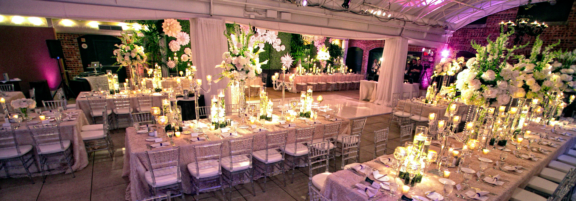 The Sam Houston, Curio Collection by Hilton is ideal for weddings, corporate retreats and other special events